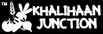 Khalihaan Junction